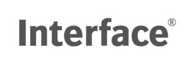 Interface Inc Logo Gray1
