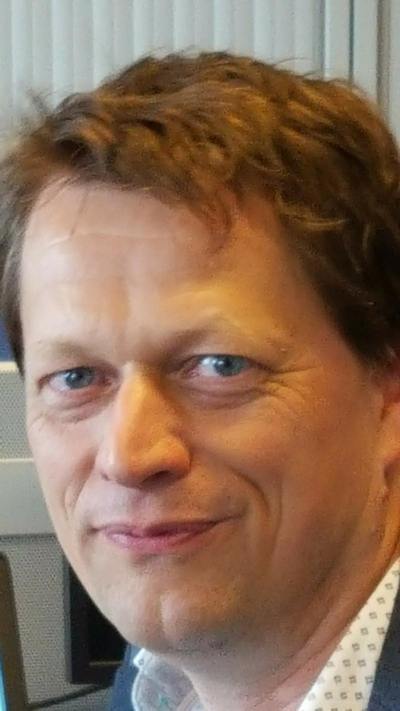Philippe Deconinck Proximus