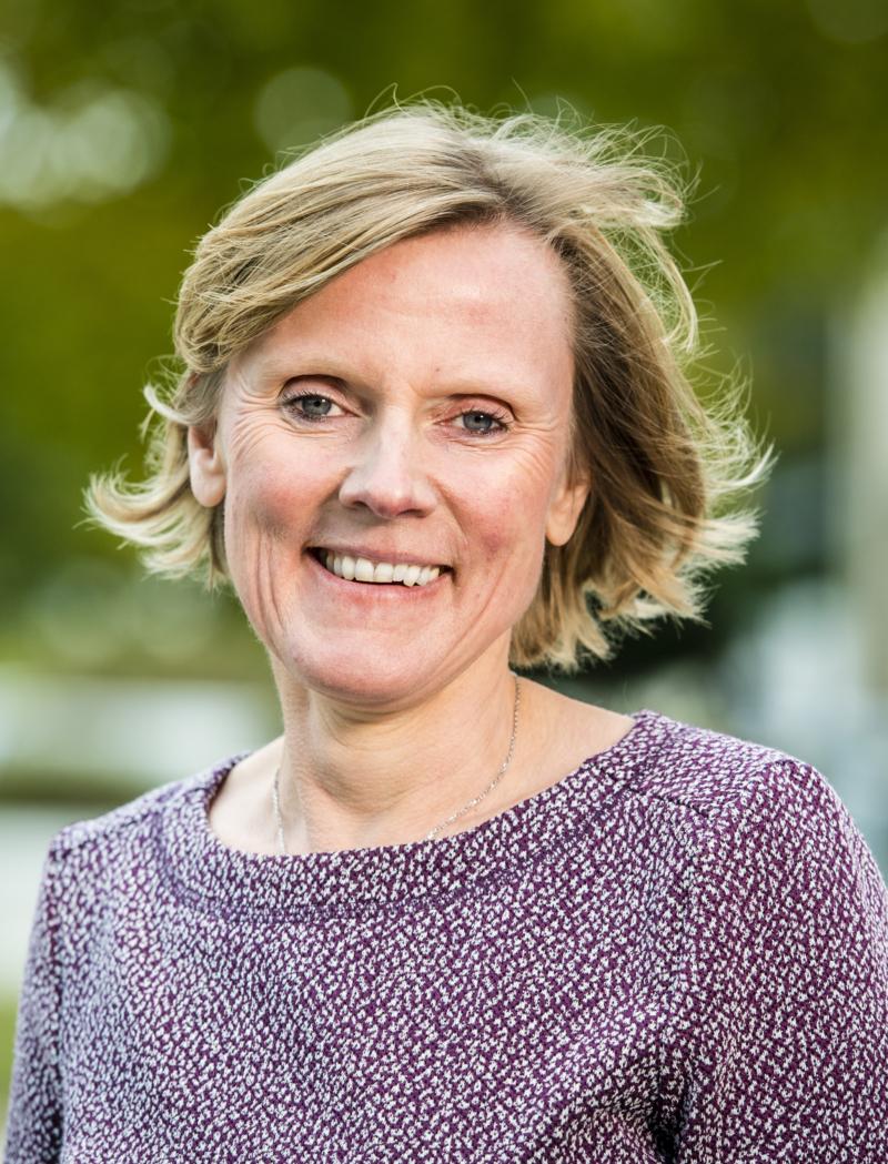 Sabine Schellens